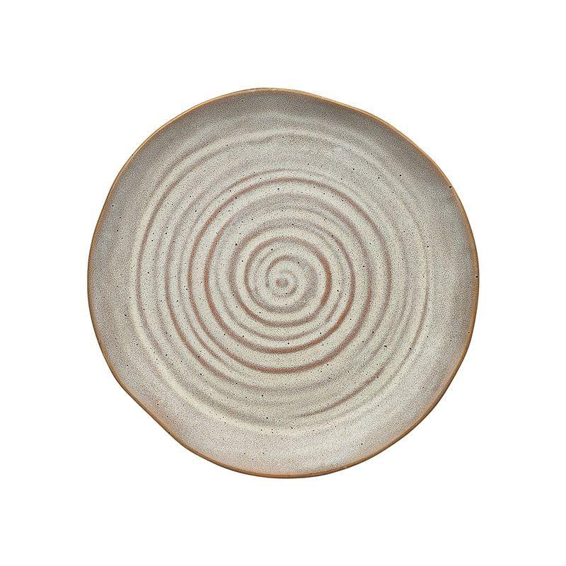 Ecology – Ottawa Side Plate 21cm Barley