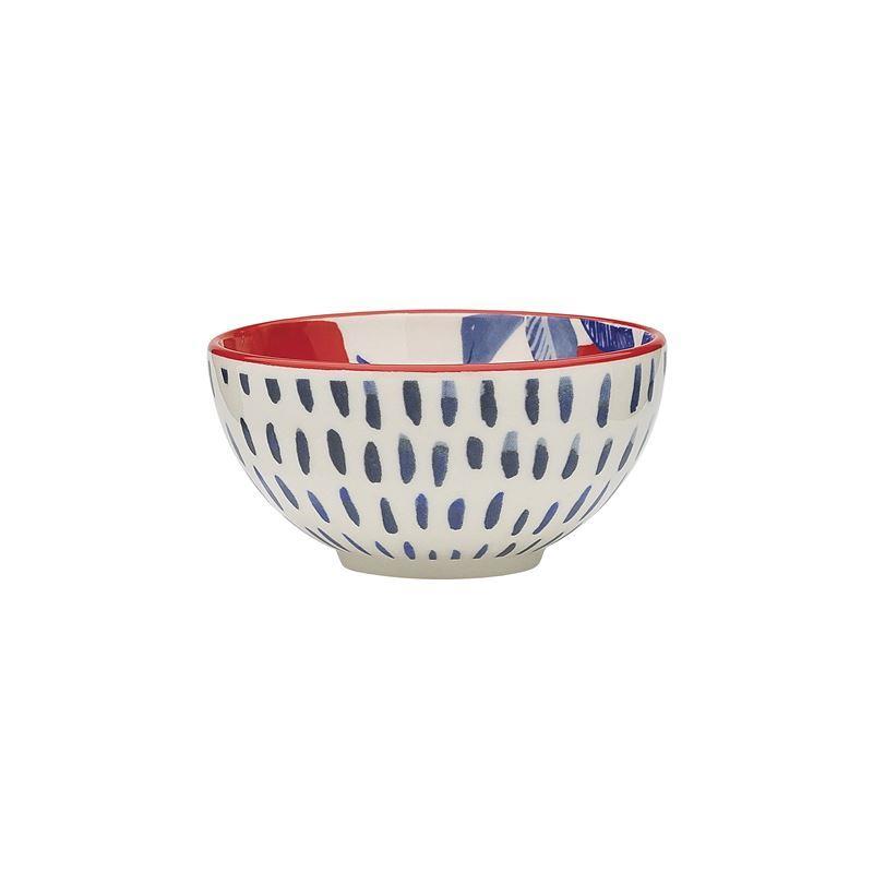 Ecology – Punch Durable Stoneware Dip Bowl 10cm Pomegranate