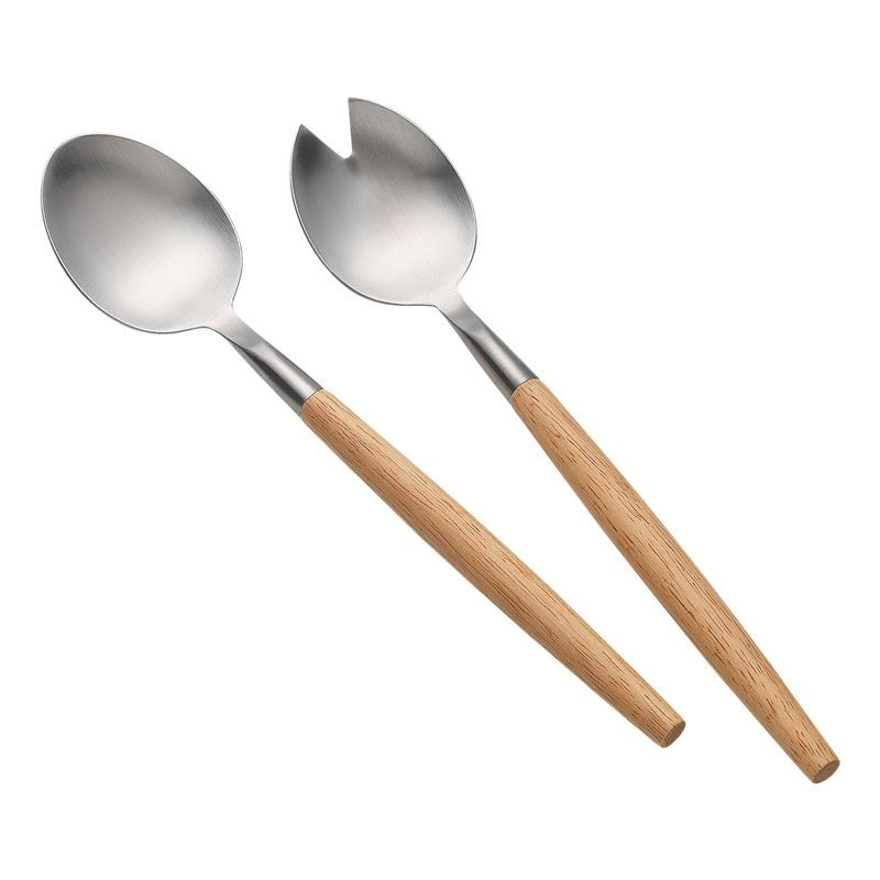 Ecology – Alto 2pc Salad Server Set 26.5cm