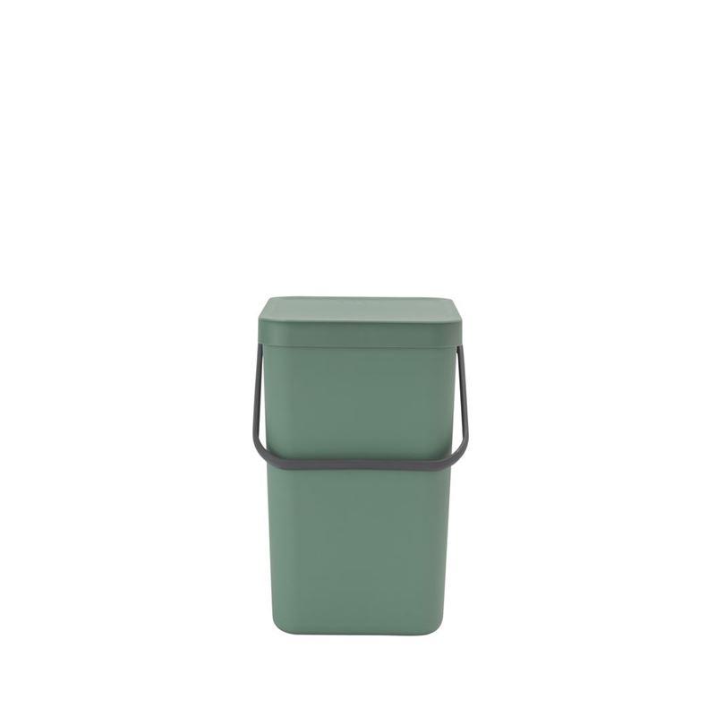 Brabantia – Sort & Go 25Ltr Fir Green