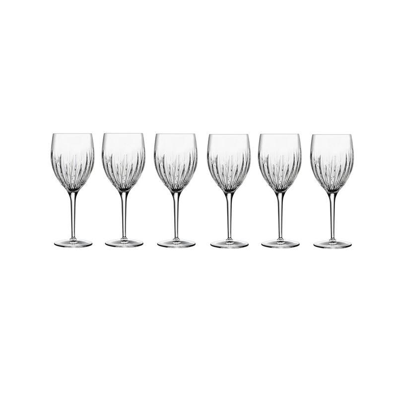 Luigi Bormioli – Incanto Grand Vini 500ml Set of 6 (Made In Italy)