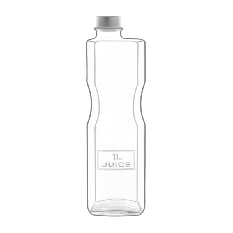 Luigi Bormioli – Optima Juice Bottle 1Ltr (Made in Italy)