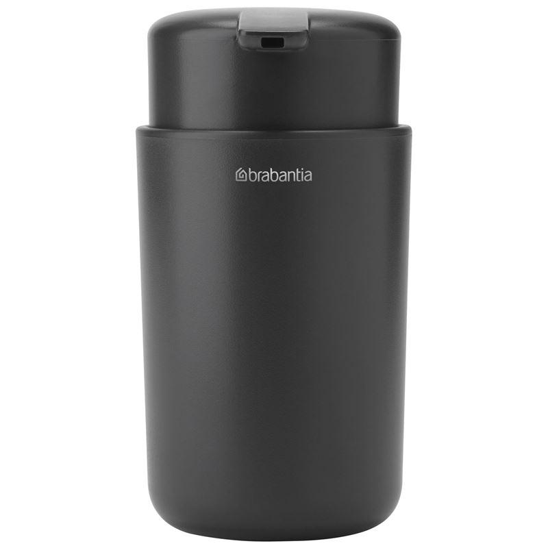 Brabantia – ReNew Soap Dispenser Dark Grey