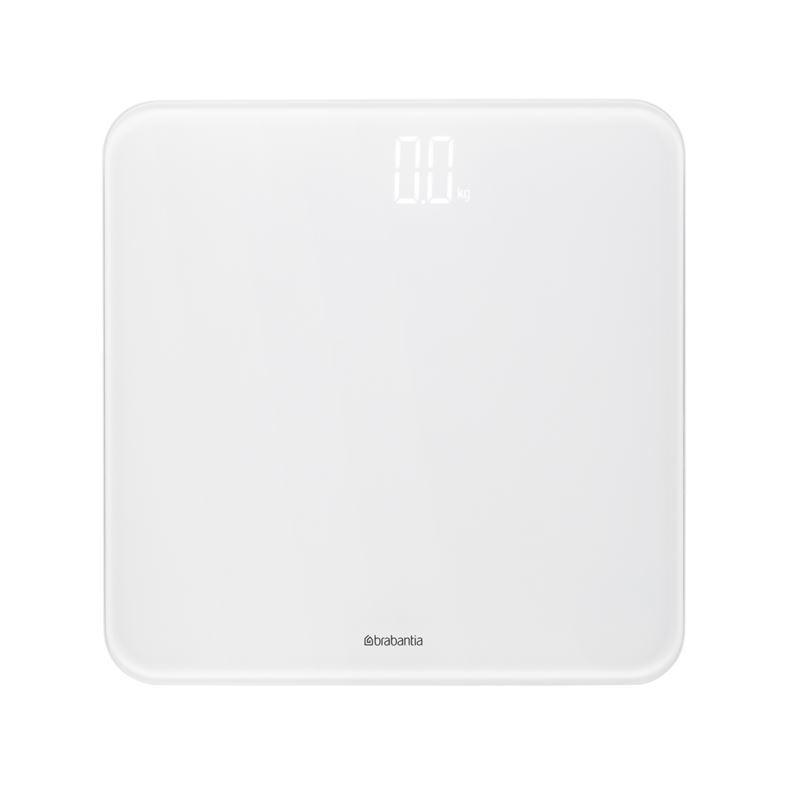 Brabantia – ReNew Digital Bathroom Scale White