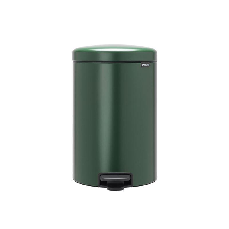 Brabantia – newICON Pedal Bin 20Ltr Pine Green