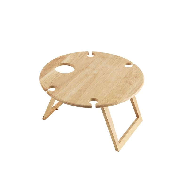 Stanley Rogers – Travel Picnic Table Round 50cm