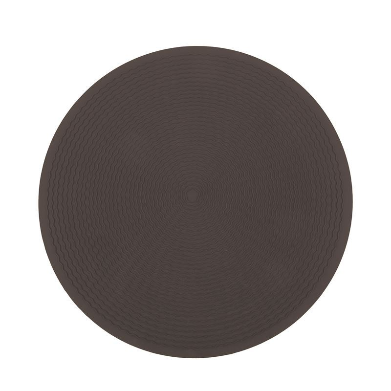 Appetito – Microwave Multi Mat 30cm Charcoal