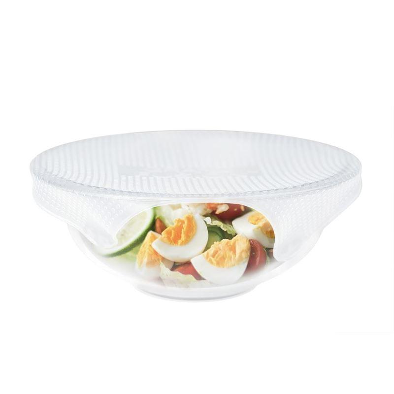 Grand Fusion – Silcone Food Wrap XL Set of 3