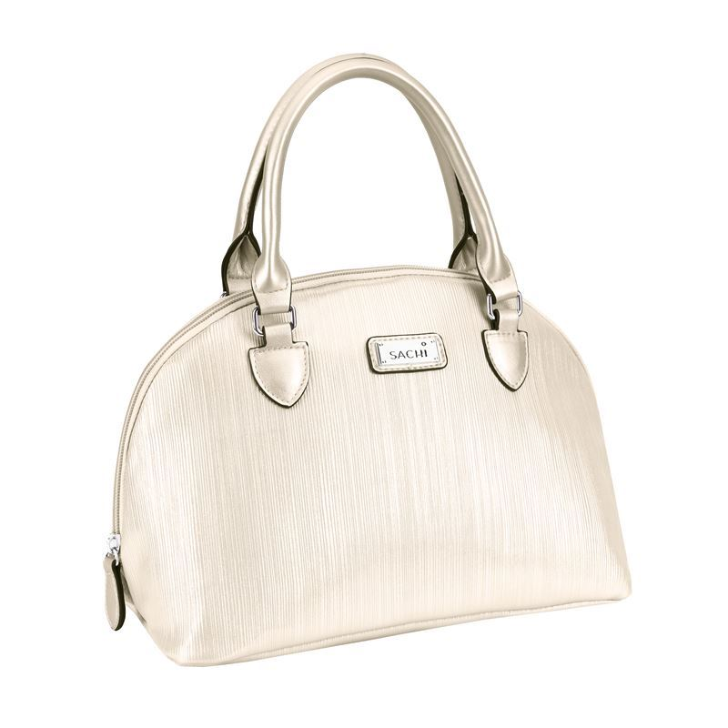 Sachi – Style 107 Insulated Lunch Bag Nude