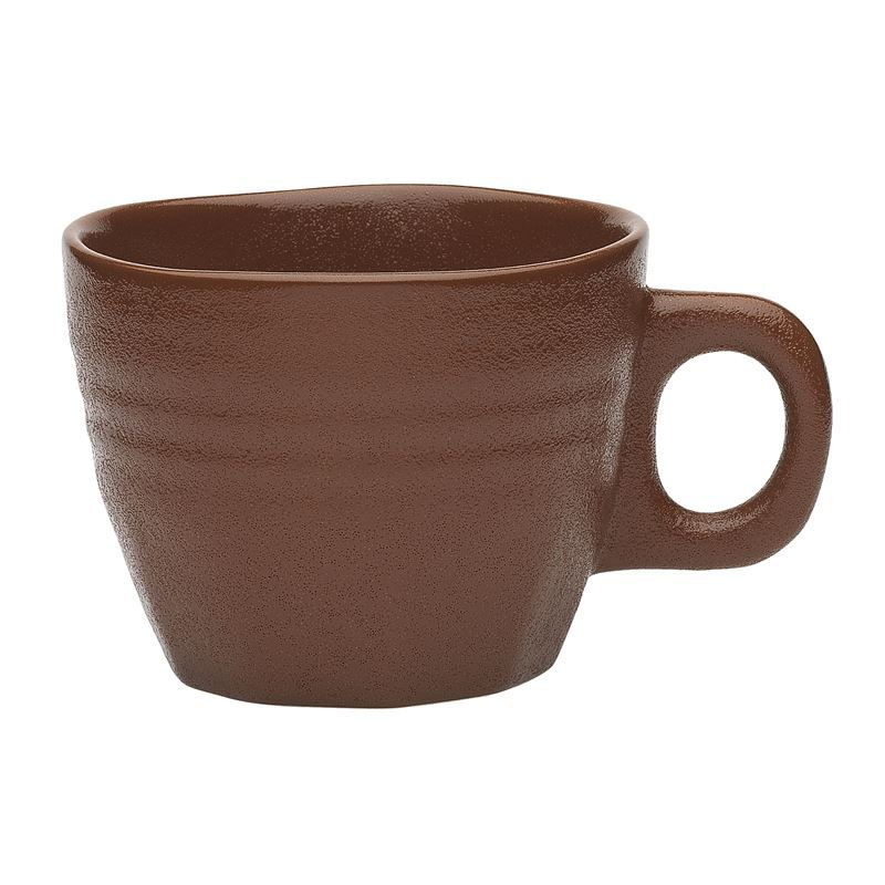 Ecology – Facet 460ml Mug Cinnamon