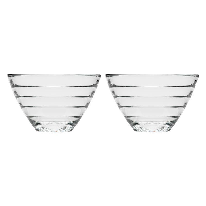 Porto – Baguette 14cm Bowl Set of 2 (Made in Europe)