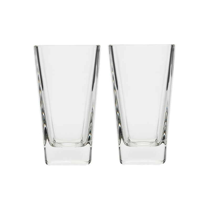 Porto – Ducale 410ml High Ball Set of 2 (Made in Europe)