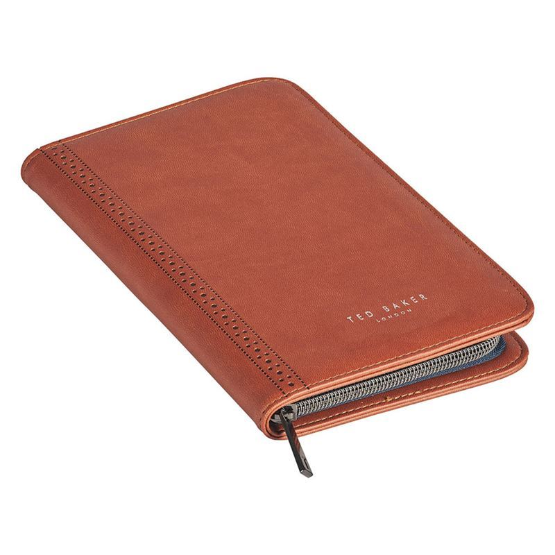 Ted Baker – Travel Documents Holder Tan