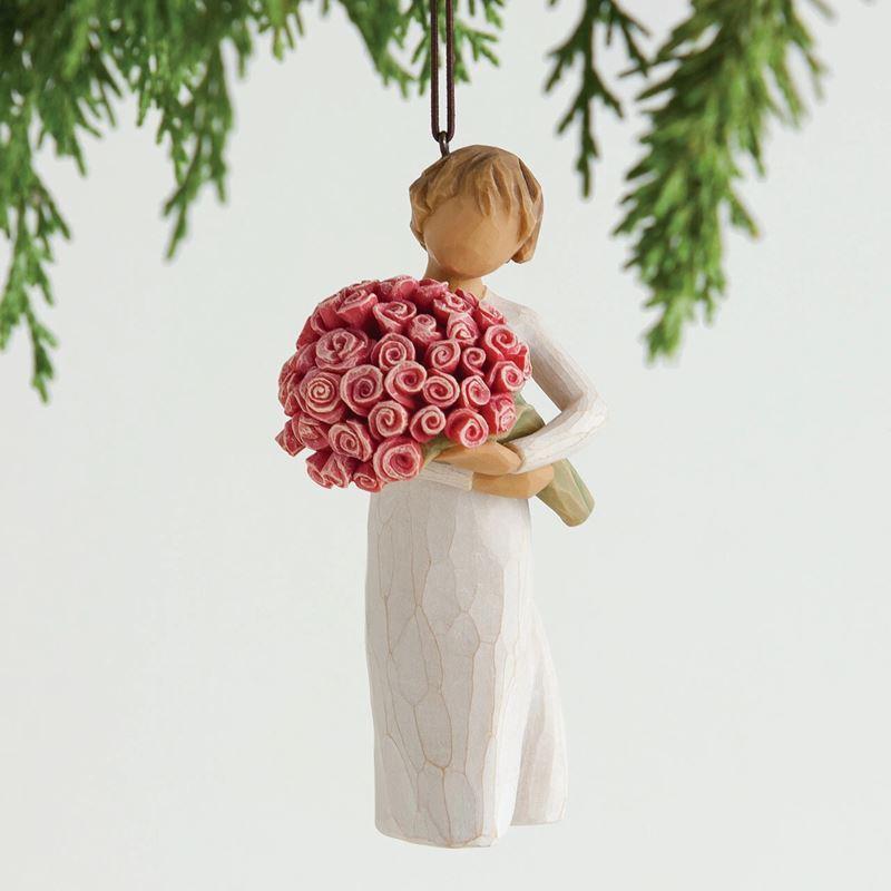 Willow Tree – Abundance Ornament