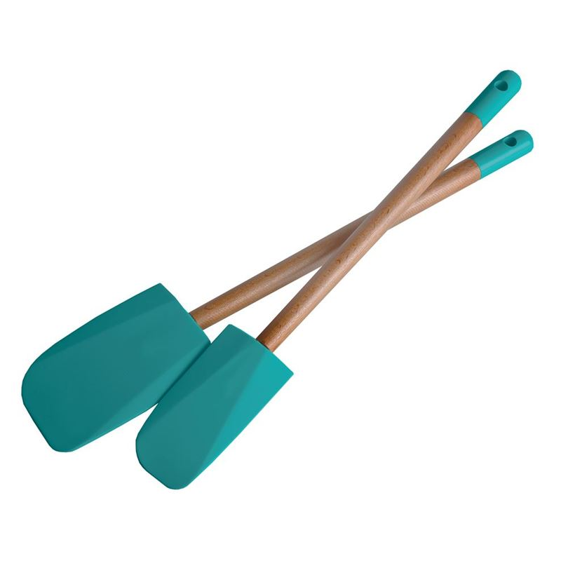 Jamie Oliver – Silicone Spatula Set of 2