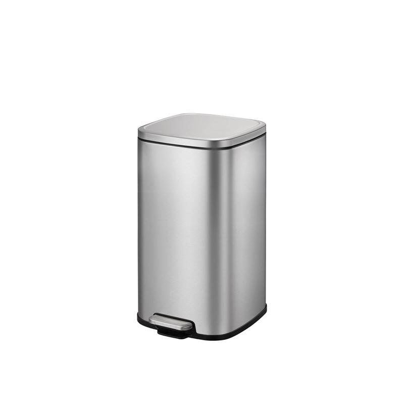 Eko – Stella Pedal Bin 20Ltr Stainless Steel