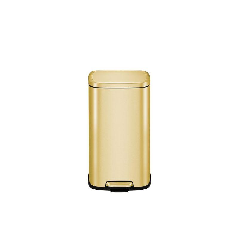 Eko – Stella Pedal Bin 20Ltr Gold