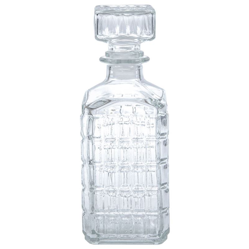 Circleware – Lexington 1Ltr Decanter with Glass Stopper