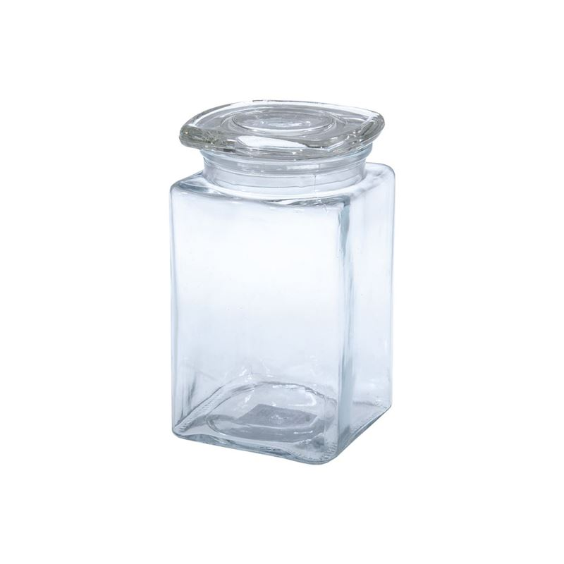 Circleware – Cucina Glass Canister with Lid
