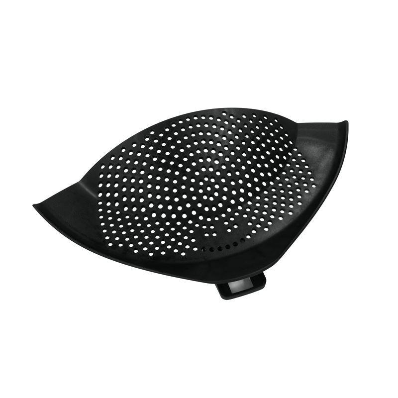 Metaltex – Clip -on Pot Strainer 20-28cm
