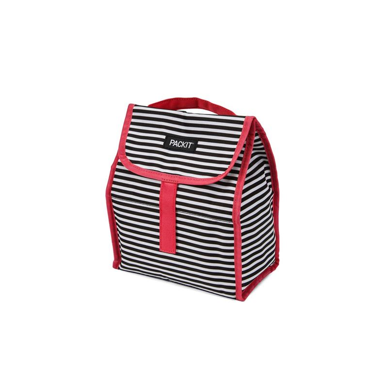 Packit – Freezable Lunch Bag Pop Stripe