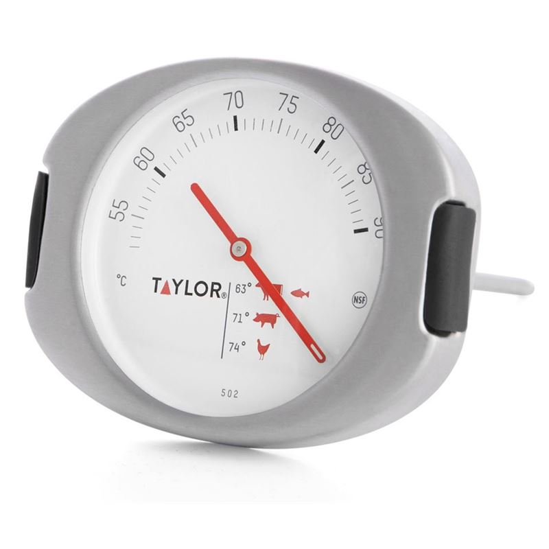 Taylor – Pro Leave-in Meat Thermometer