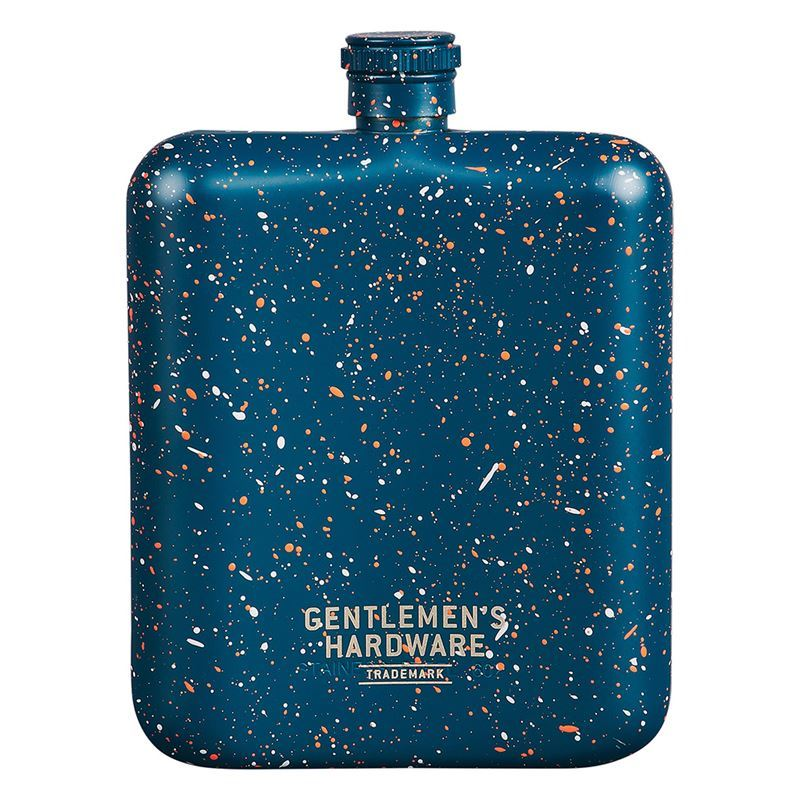 Gentleman's Hardware – Hip Flask