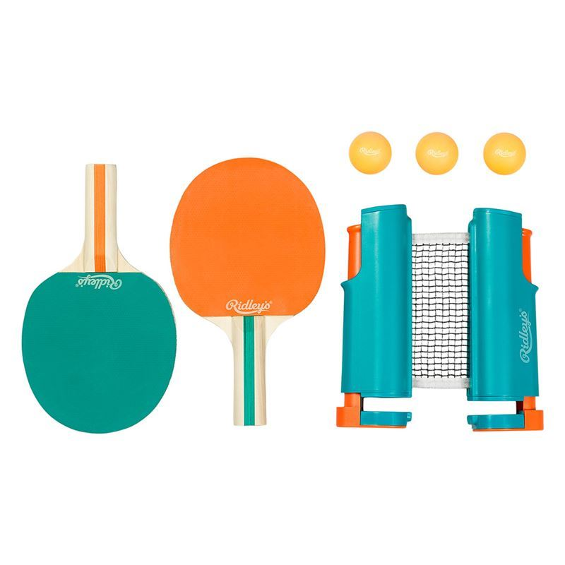 Ridley's Games – Table Tennis Set
