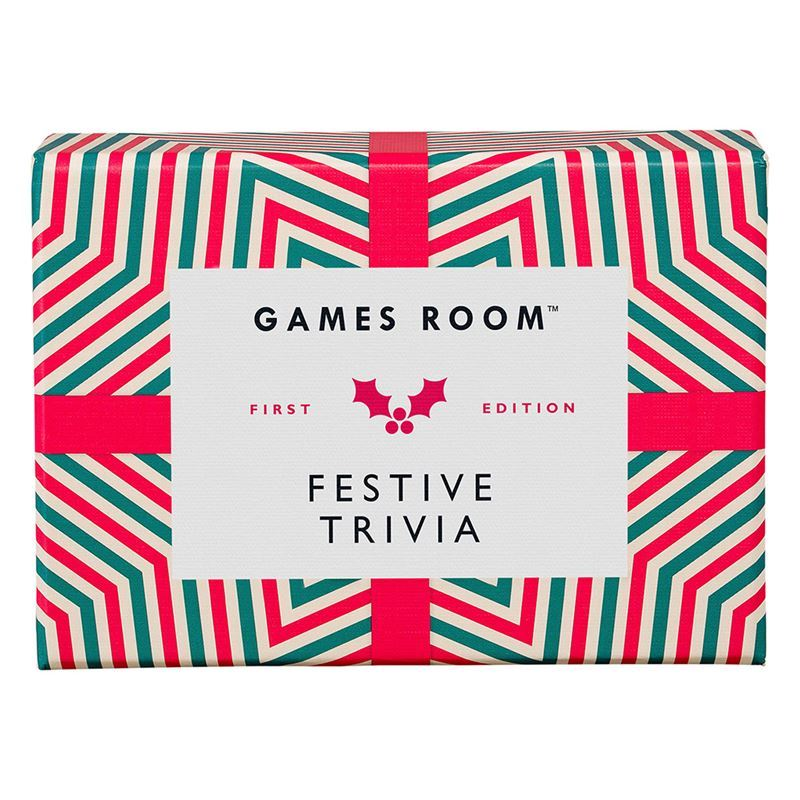 Ridley's Games – Holiday Trivia