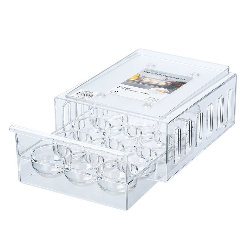 Zuhause – Cool-Stor 12 Egg Tray Storage Box