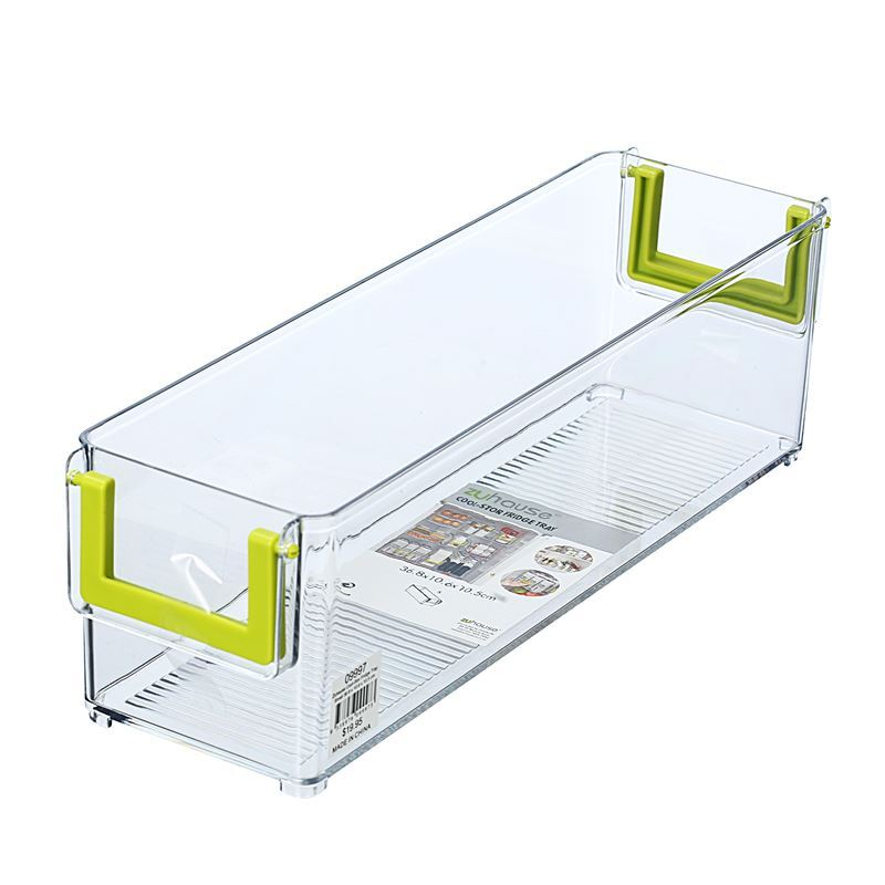 Zuhause – Cool-Stor Fridge Tray Small 36.8×10.6×10.5cm