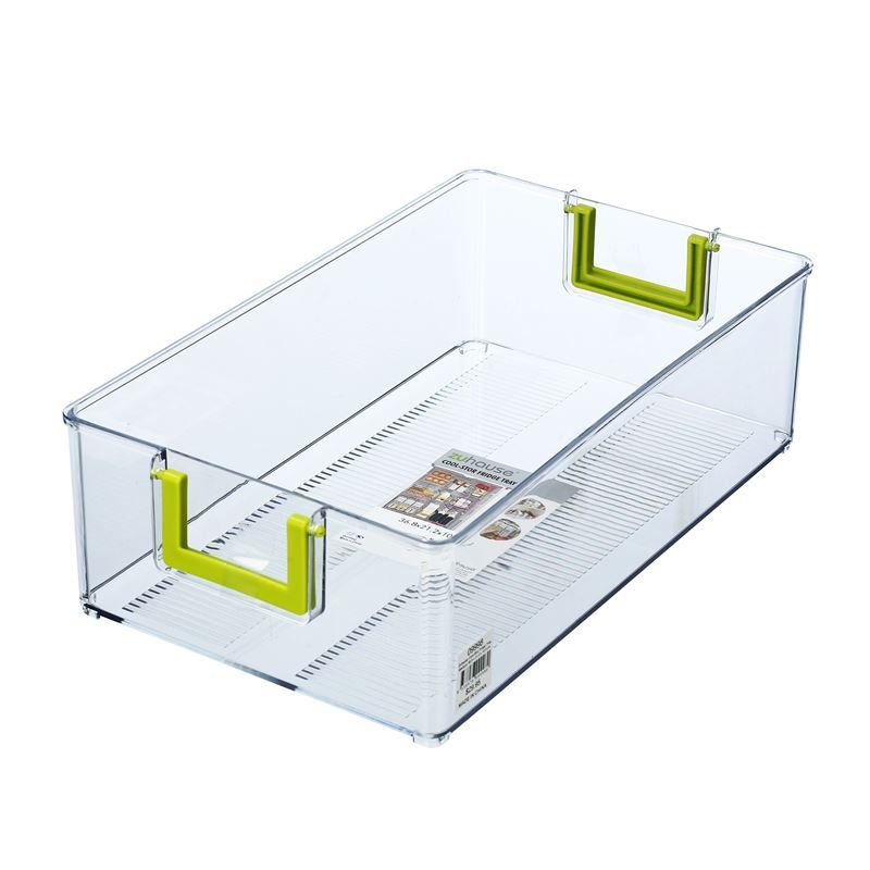 Zuhause – Cool-Stor Fridge Tray Medium 36.8×21.2×10.5cm