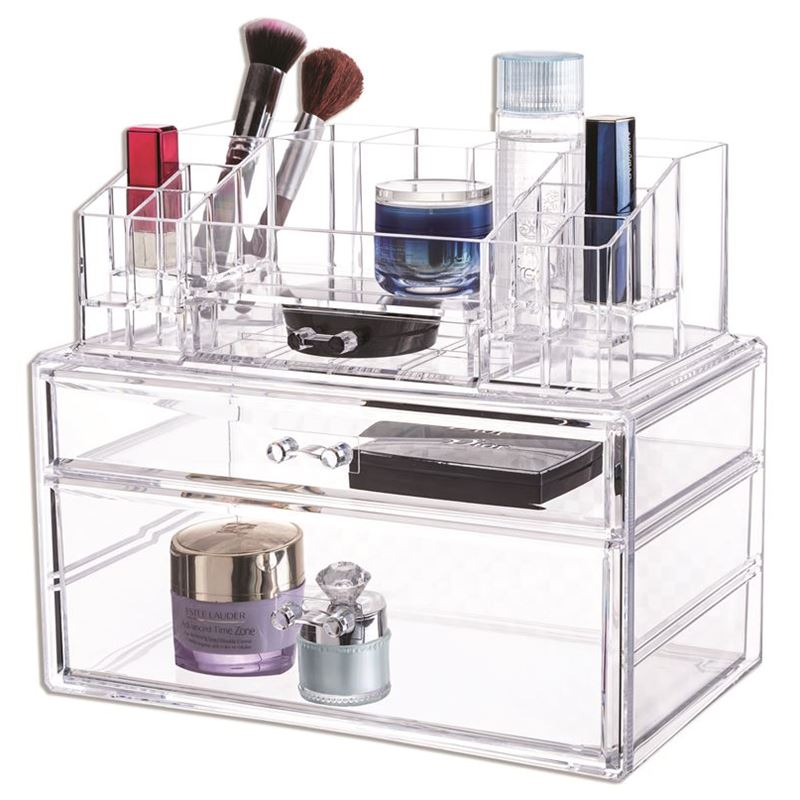 Anasazi – Glam Acrylic Maxi Cosmetic Organiser