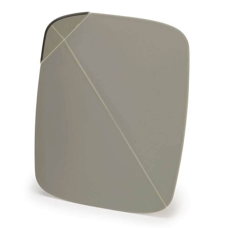 Joseph Joseph – Duo Folding Chopping Board Grey 32.5x26cm