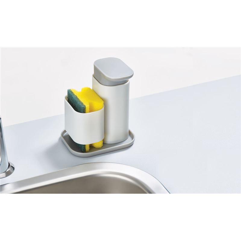Joseph Joseph – Duo Soap Dispenser with Sponge Holder
