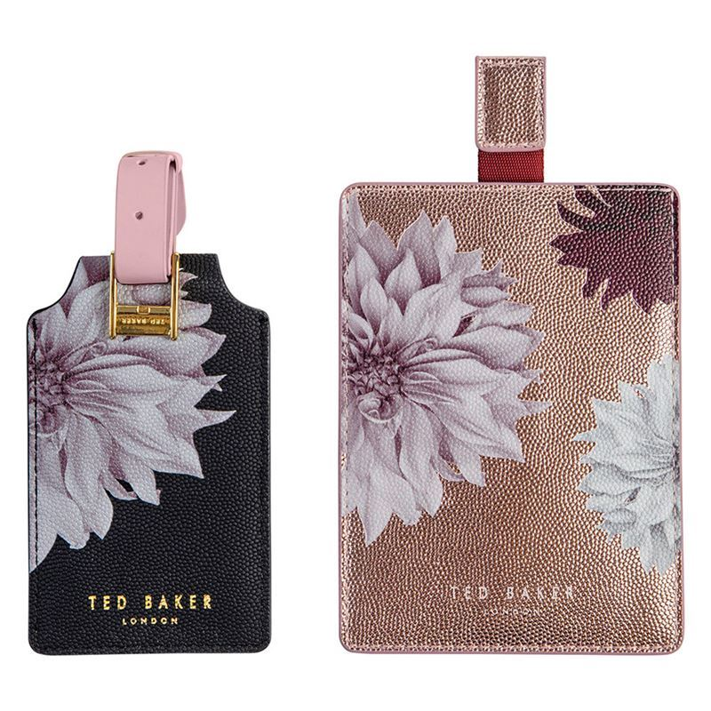 Ted Baker – Travel Set – Clove