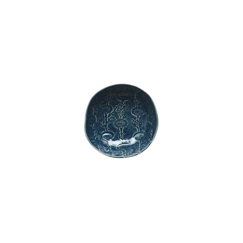 Tablekraft – Vilamoura Goa Blu Round Bowl 19x6cm