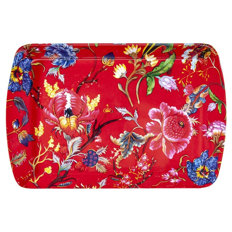 Nostalgic – Anthina Scatter Tray 21x14cm Red