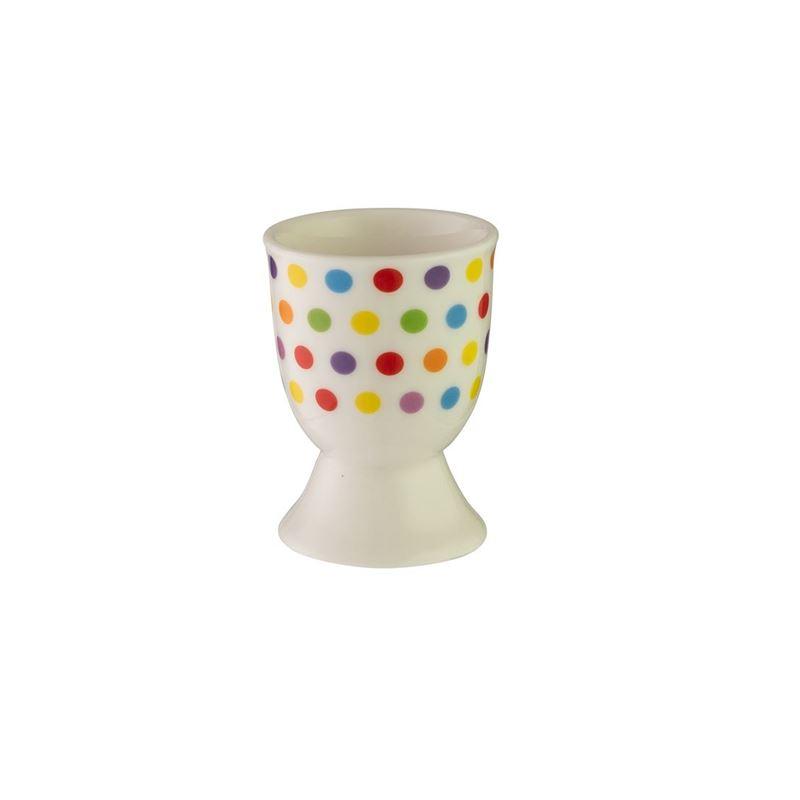 Avanti – Egg Cup China Polka Dot