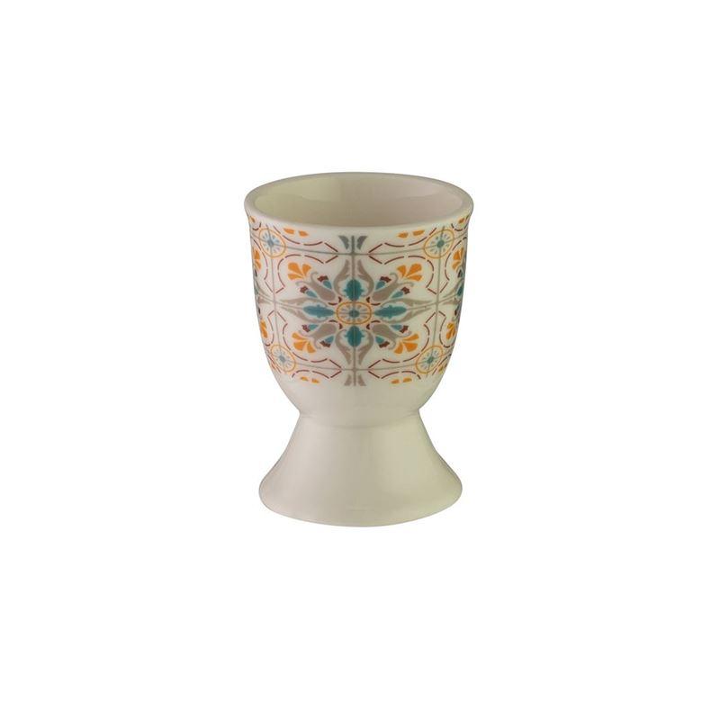 Avanti – Egg Cup China Arabesque Tile Taupe