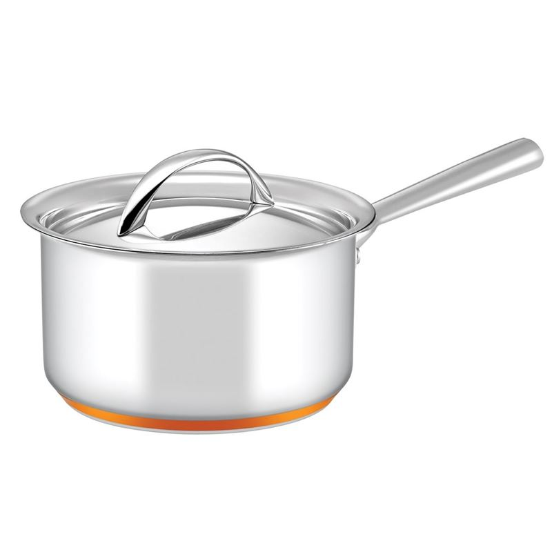 Essteele – Per Vita 18cm Saucepan 2.8Ltr (Made in Italy)