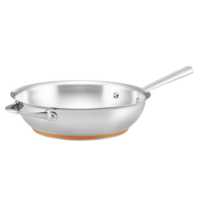 Essteele – Per Vita 30cm Open Chef's Pan 4.7Ltr (Made in Italy)