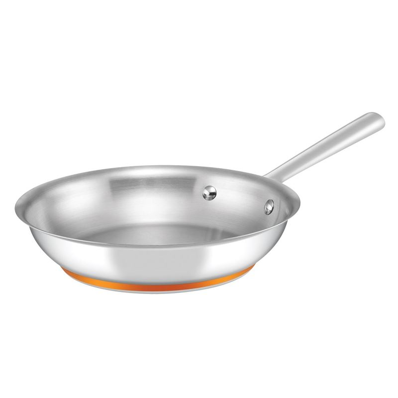 Essteele – Per Vita 24cm Open French Skillet (Made in Italy)
