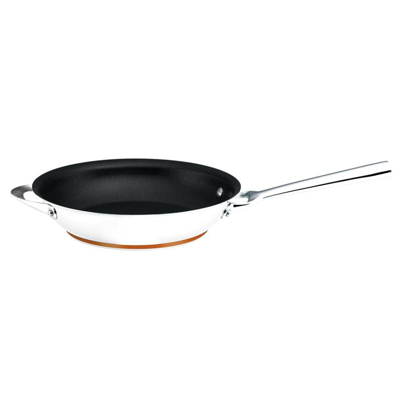 Essteele – Per Vita 28cm Non-Stick Open French Skillet (Made in Italy)