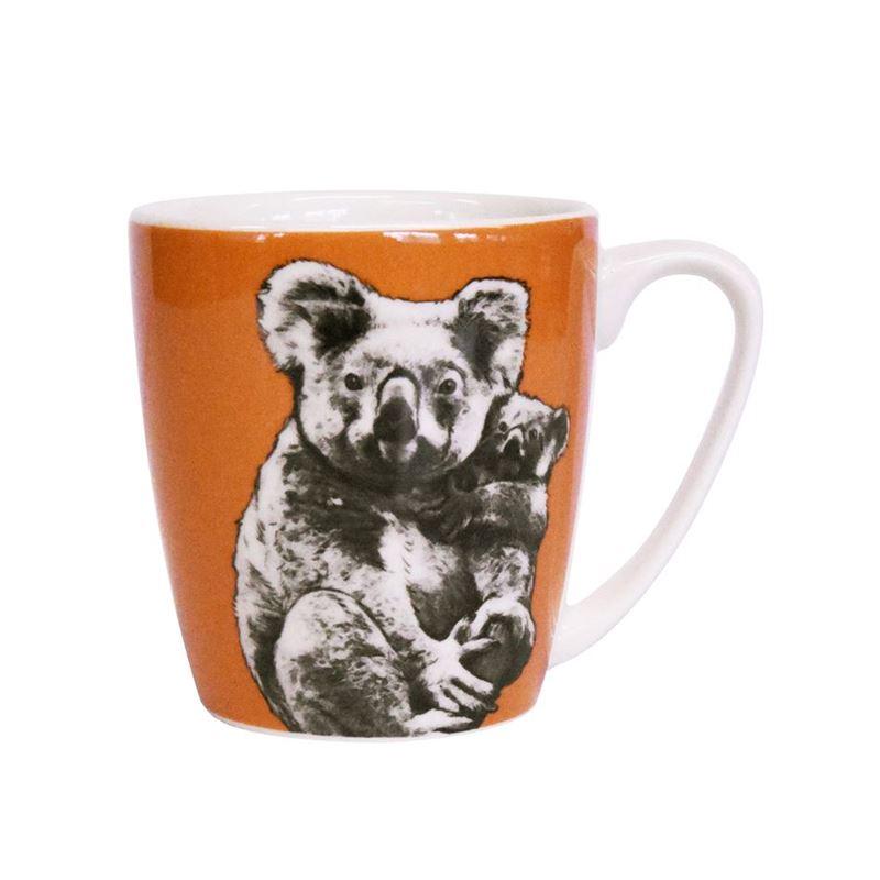 Queens by Churchill – The Kingdom Koala Mug 300ml (Made in England)