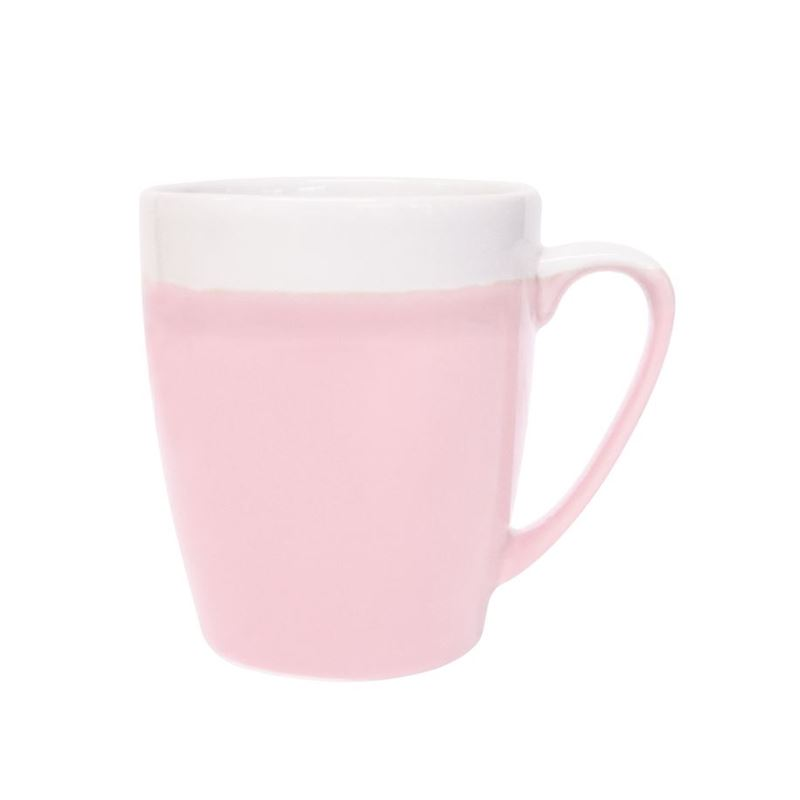 Queens by Churchill – Cosy Blends Blush Pink Mug 400ml (Made in England)