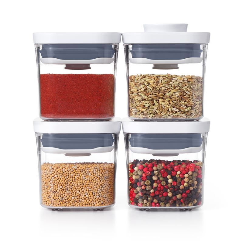 Oxo – POP Container 4pc Mini Container Set