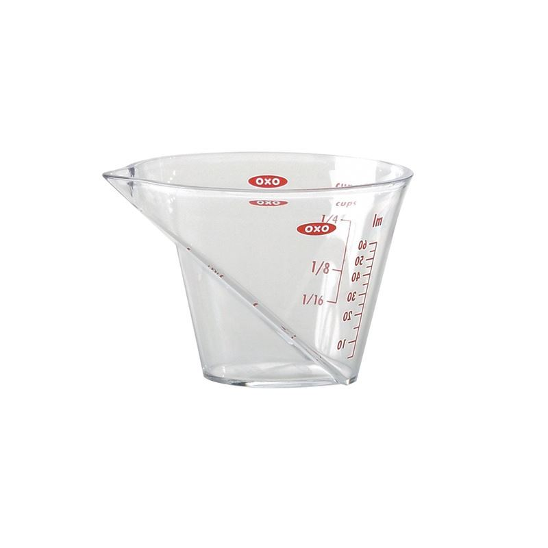 Oxo Good Grips – AngledMini Measuring Cup 60ml