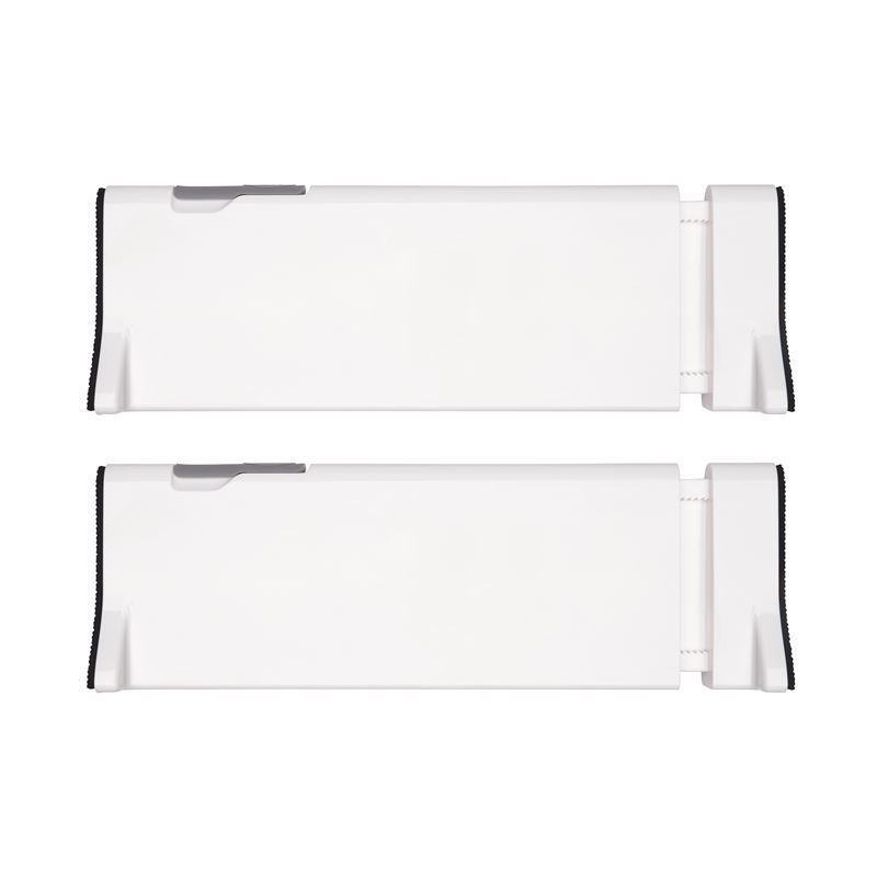 Oxo Good Grips – Dresser Drawer Divider – 2 pack