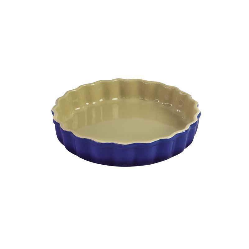 Chasseur – La Cuisson Flan Dish 26cm Blue